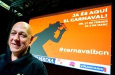 Presentacion cartel Carnaval