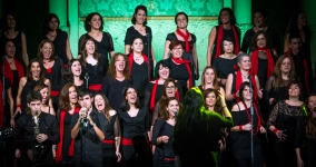 Concert Centenari Serveis Funeraris