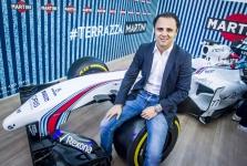 Felipe Massa Martini Formula 1