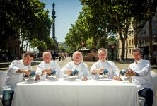 Chefs - La Rambla del Sabor