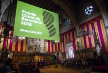 Premis Cultura Ciutat de Barcelona