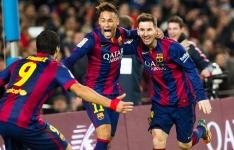 Barcelona Atl Madrid