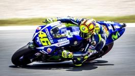 Entreno MotoGP