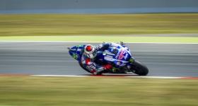 Lorenzo - MotoGP
