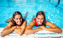 Waterpolo Femenino España