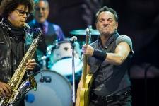 Concierto Bruce Springsteen