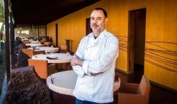 21 - 01 - 2015 / Sant Joan Despi / Restaurant Follia y su chef Jo Baixas / Foto: Llibert Teixido