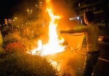 Disturbios Can Vies