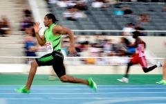 Miting Internacional Atletismo Barcelona