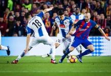 Barça Espanyol