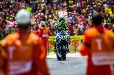 Moto GP - Carrera