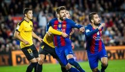 Barça - Malaga