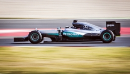 Entrenos F1