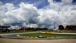 Formula 1 - Entrenos mañana