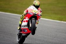 Clasificacion MotoGP