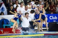 Final copa Reina Waterpolo
